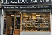 Original Looe Bakery