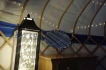 West Kellow Yurts