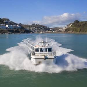 Fortuna Looe Boat Trips